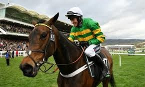 Which was the last mare to win the Champion Hurdle?