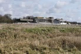 Whatever happened to Folkestone Racecourse?