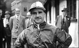 Was Sir Gordon Richards the greatest jockey of all time?