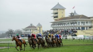 Which was the last British racecourse to close permanently?