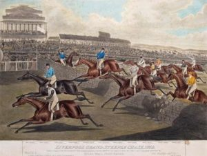 The Grand National was based on which previous race?