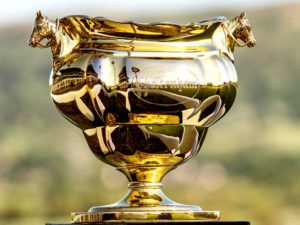How many horses have won the Cheltenham Gold Cup more than once?