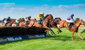 What is the biggest priced outsider to win the Grand National?
