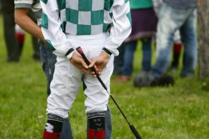 How many jockeys have been killed in the Grand National?