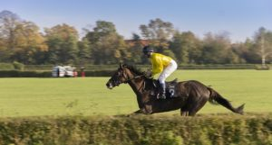 What is a 'Classic' horse race?
