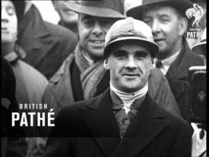 How many times did Sir Gordon Richards win the Derby?