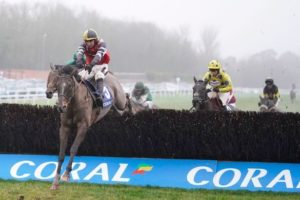Who was the first jockey to win the Welsh Grand National at Chepstow?