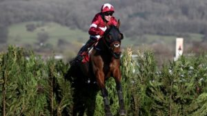 Which is the longest race run at the Cheltenham Festival?