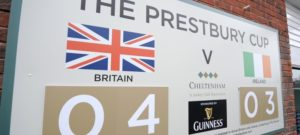 What is the Prestbury Cup?