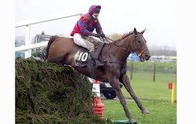 Which horse has won the Grand National by the widest margin?