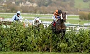 Which is the best Grand National trial?