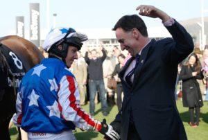 How many winners has Henry de Bromhead saddled at the Cheltenham Festival?