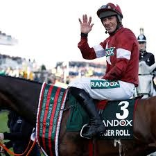 Will Tiger Roll attempt to win a third Grand National?